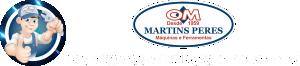 Martins Peres Comércio de Máquina e Ferramentas LTDA